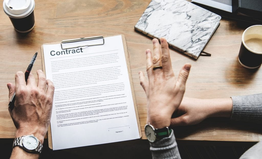 Why is it so difficult to cancel my timeshare contract?