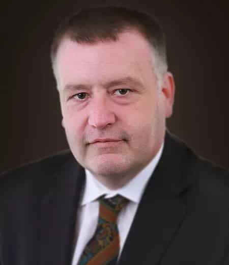 Stephen Boyd Timeshare Solicitor